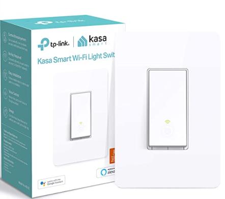 TP-LINK HS200 Kasa Smart Wi-Fi